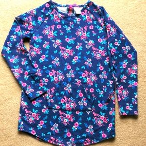 Oshkosh Bagash Girls Tunic Size 14